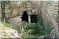 SD8988 : Burtersett Old Quarry by Alan Murray-Rust