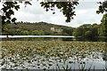 NW9963 : Lochnaw Loch by Billy McCrorie