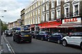 TQ2580 : Queensway, B411 by N Chadwick