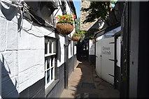 SP5106 : The Turf Tavern by N Chadwick