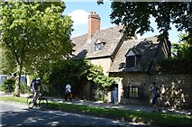 SP5106 : Wadham Cottage by N Chadwick
