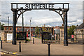NS7265 : Summerlee Museum of Scottish Industrial Life in Coatbridge North Lanarkshire by Garry Cornes