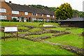 ST5377 : Kings Weston Roman villa by Bill Boaden