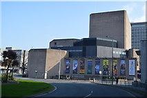 SX4754 : Theatre Royal Plymouth by N Chadwick