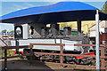 SP9427 : Leighton Buzzard Railway - Brigadelok by Chris Allen