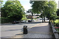 SP0882 : Junction of Wake Green Rd and Yardley Wood Rd by Nigel Mykura