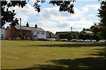 SU8595 : Grassland, Downley Common by N Chadwick