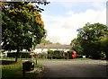 TQ4359 : Jail  Lane  becomes  Single  Street by Martin Dawes