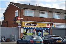 SU8594 : Premier Stores by N Chadwick