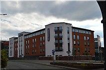 SU8693 : Premier Inn by N Chadwick