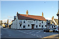 TL3668 : The White Horse Inn, Swavesey by Robin Webster