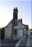 SP4408 : Toll House, Swinford Bridge by N Chadwick