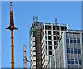 J3373 : Windsor House redevelopment, Belfast - November 2017(5) by Albert Bridge