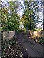 TL6770 : Badlingham: over the bridge and into Cambridgeshire by John Sutton