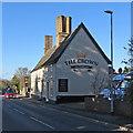 TL6370 : Fordham: The Crown by John Sutton