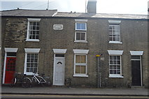 TL4558 : Willers Cottages, Napier St by N Chadwick