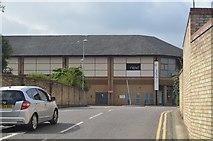 TL4558 : Next, The Grafton Centre by N Chadwick