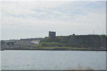 SX4853 : Mount Batten Tower by N Chadwick