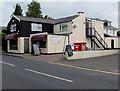 ST5394 : Butchers & delicatessen, Coleford Road, Tutshill by Jaggery