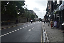 TL4558 : St Andrew's Street by N Chadwick