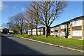 SU8491 : Flats on Havenfield Road, High Wycombe by Robin Webster
