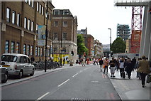 TQ3280 : St Thomas Street by N Chadwick