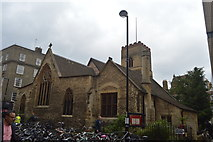 TL4458 : Church of St Edward, King and Martyr by N Chadwick