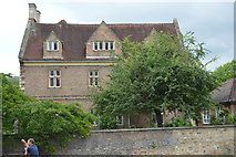 TL4459 : Magdalene College by N Chadwick