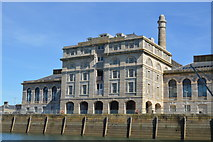 SX4553 : Royal William Victualling Yard - Brewhouse by N Chadwick