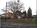 SU9983 : Wexham Street by David Howard