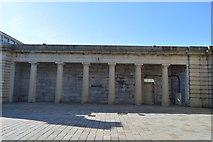 SX4653 : Royal William Yard - Slaughterhouse by N Chadwick