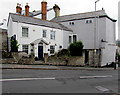 SY3392 : Broadway Cottage, Pound Street, Lyme Regis by Jaggery