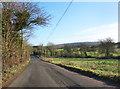 SP8308 : North Lee Lane by Des Blenkinsopp