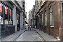 TQ3380 : Lovatt Lane by N Chadwick