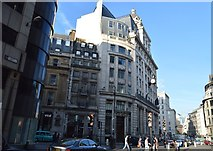 TQ3280 : House of Fraser by N Chadwick