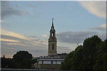 TQ3479 : Church of St James by N Chadwick