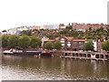 ST5772 : Porto Quay, Bristol by Stephen Craven