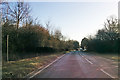 SP6918 : A41 towards Aylesbury by Robin Webster