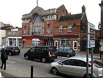SP3165 : The Assembly, Leamington by Rudi Winter