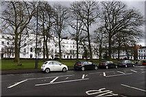 SP3166 : Clarendon Square Gardens, Leamington by Rudi Winter