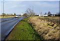 SE6256 : Monks Cross Link towards York Ringroad, York by Ian S