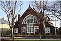 TA1230 : Former East Park Baptist Church by Jonathan Thacker