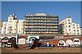 TQ3004 : Brighton seafront by Mike Pennington