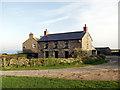 SW3935 : Chyrose Farm by Alan Simkins