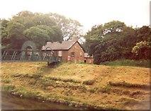 SJ8192 : Jackson's Boat Public House by Paul Ashwin