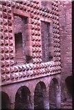 NT3861 : Crichton Castle by Anne Burgess