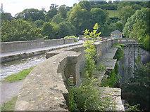 ST7862 : Dundas Aqueduct by Martin Clark
