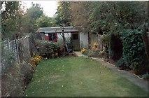 TQ8487 : 135 Bleinham Cr. Leigh-on-Sea by D Williams