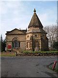 NZ5921 : St Cuthberts Kirkleatham by Alison Stamp