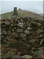NY2235 : Summit of Binsey by Stephen Dawson